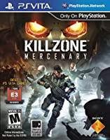 Killzone Mercenary (輸入版:北米) - PSVita