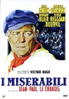 I Miserabili (1957) [Italian Edition]