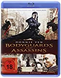 Bodyguards and Assassins [Blu-ray] [Special Edition] - Donnie Yen