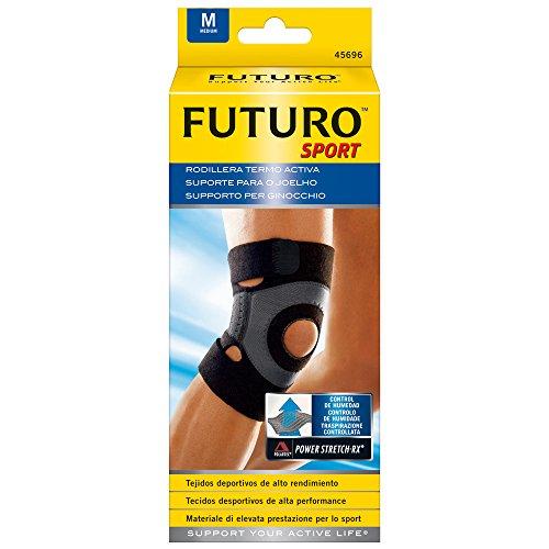 Futuro Sport - Rodillera, talla M