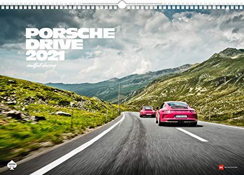 Porsche Drive 2021