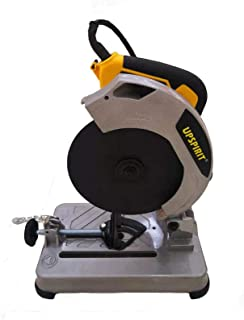 Upspirit Circular Metal Cutting Saw - Cut-off Machine 7 Inch