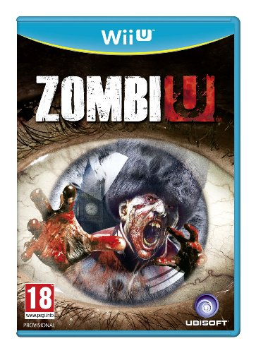 ZombiU WiiU UK