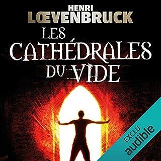 Les cathédrales du vide Titelbild