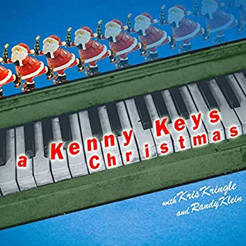A Kenny Keys Christmas