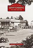 Senftenberg: Von Nord nach Süd: Von Nord nach Sd