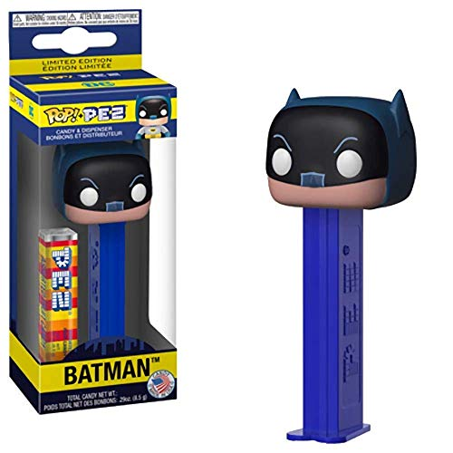 Funko DC Comics Batman 1966 Pop! Dispensador Pez