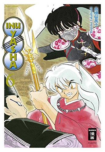 Inu Yasha New Edition, Bd. 6