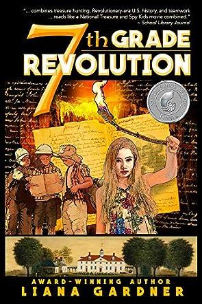 7th Grade Revolution