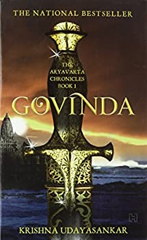 Govinda - Book #1 of the Aryavarta Chronicles