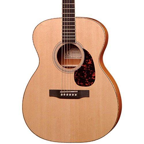 Larrivee OM-03E Acoustic-Electric Guitar