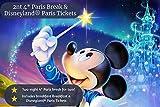 OMGhotels.com 2nt 4* Paris Break, Desayuno & Disneyland® Paris Entradas para dos