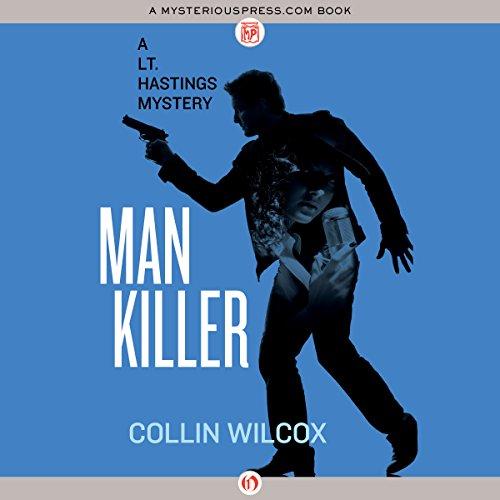 Mankiller audiobook cover art