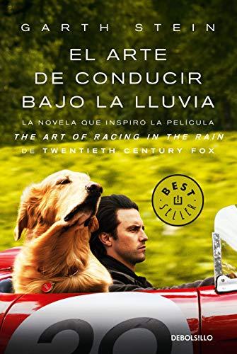El Arte de Conducir Bajo La Lluvia / The Art of Racing in the Rain (Mti)