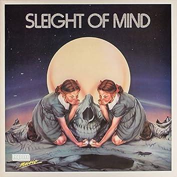 Kpm 1000 Series: Sleight of Mind