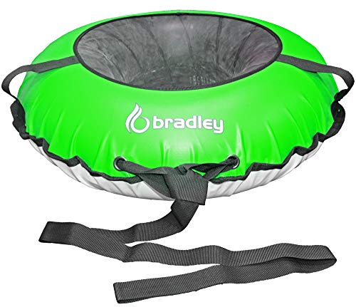"""Bradley Kids Snow Tube with 42"""" Heavy Duty Cover 