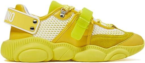 Fantasy Yellow