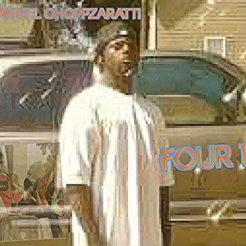 Four 12's