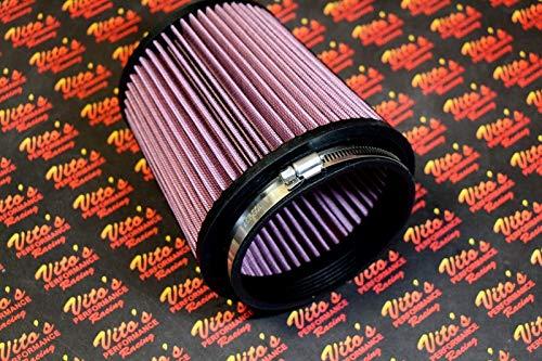 06 yfz 450 air filter - 7