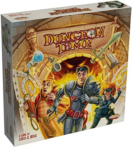 Dungeon Time - English