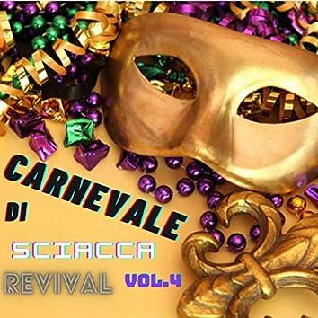Carnevale di Sciacca Revival, Vol. 4