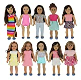 Walmart Dolls