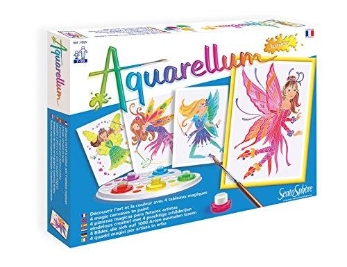 Sentosphere 3900672 Aquarellum Junior