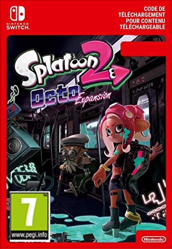Splatoon 2: Octo Expansion DLC | Switch - Version digitale/code