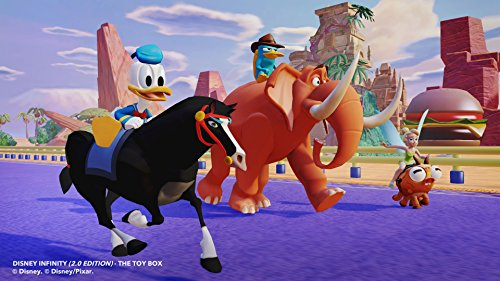 Disney Infinity 2.0: Einzelfigur Donald Duck – [alle Systeme] - 14