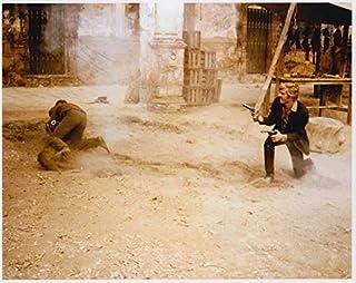 直輸入、大きな写真「明日に向かって撃て」ロバート・レッドフォード、ポール・ニューマン 、Butch Cassidy and the Sundance Kid、20147...