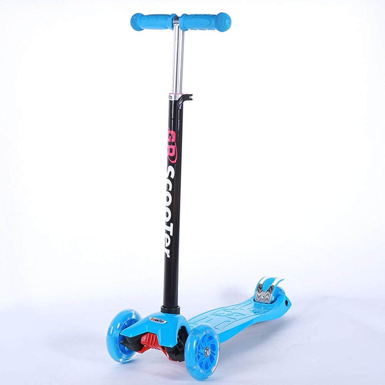 artículos novedosos WQING Scooter para Niños Mini 3 en 1 Ride On On On Scooter con Asiento y cesto para Niños pequeños  marcas en línea venta barata