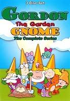Gordon the Garden Gnome [DVD] [Import]