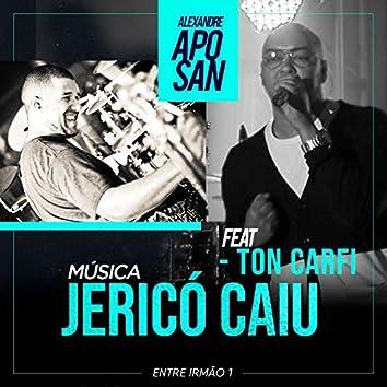 Jericó Caiu (Ao Vivo)