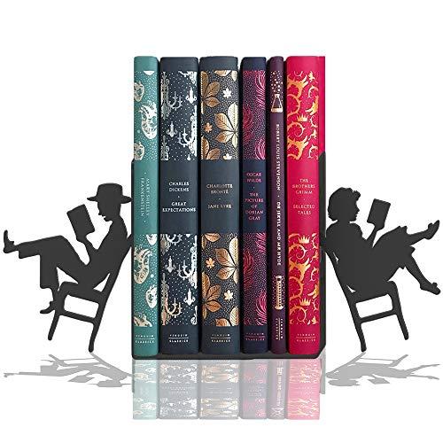 Suporte de livros PeculiArtes Leitura a dois leia