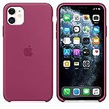 AIWE Cover Custodia Compatibile Apple iPhone 11 (2019) 6,1',Custodia Liquid Silicone per iPhone11...