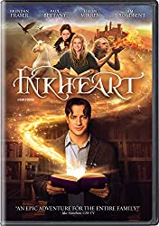 The B movie, Inkheart, affiliate link