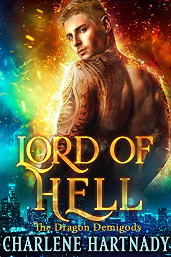 Lord of Hell (The Dragon Demigods Book 2)