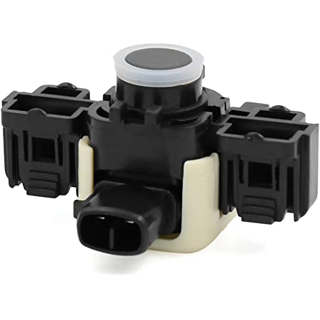 LSAILON 1PCS Reverse Bumper Parking Assist Aid Park Sensor 89341-30021 for 2006 GS300,07-11 GS350//GS450h,06-07 GS430,08-11 GS460,08-11 is F