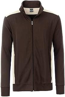 Mens Workwear Level 2 Sweat Jacket