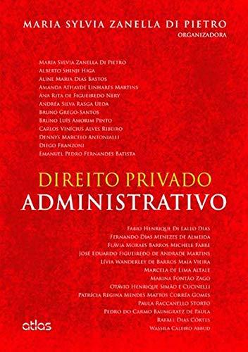 Direito Privado Administrativo