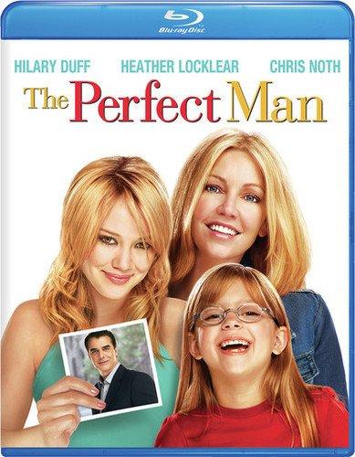 Perfect Man [Edizione: Stati Uniti] [Italia] [Blu-ray]