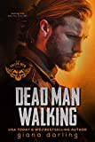 Dead Man Walking: A Dark MC Romance Stand-Alone (The Fallen Men Book 6) (English Edition)