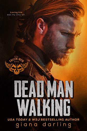 Dead Man Walking (The Fallen Men Book 6) (English Edition)