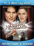 Photo de Finding Neverland [Blu-Ray] par