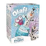 Rocco Giocattoli- Frozen 2 Olaf Pop-Up, Multicolore, T73038