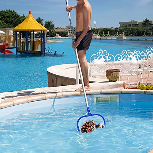 Lalapool Pool Skimmer ,Premium Leaf Rake