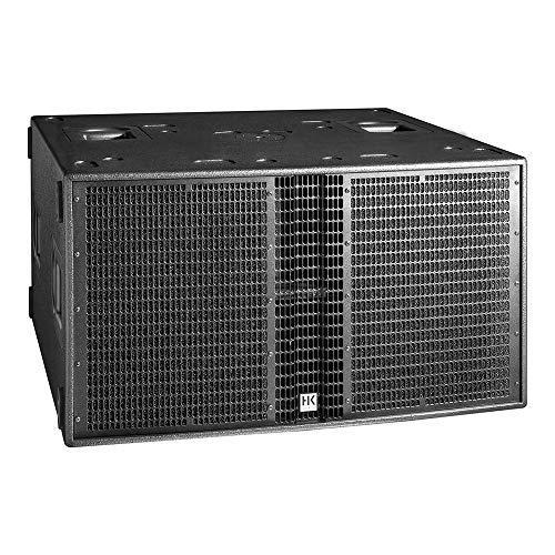 HK Audio LS4000A Active Subwoofer (45,7 cm / 18 Zoll), 1200 W Linear 5 Lautsprecher
