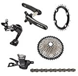 Shimano SLX M7000 170mm Complete Group
