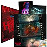 Stranger Things Calendar 2021 Bundle - Deluxe 2021 Stranger Things Collector's Edition Calendar with Over 100 Calendar Stickers