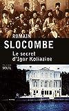 Le Secret d'Igor Koliazine